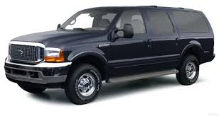 2000 ford excursion 2000 ford excursion pictures including interior and exterior