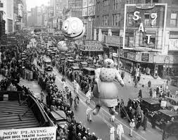 1958 macy s thanksgiving day parade through the years pictures