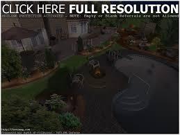 backyards gorgeous backyard landscaping design software free