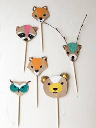 colorful thanksgiving crafts for family fun u2014 super make it