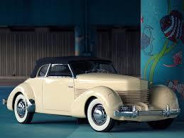 1937 cord 812 westchester sedan auburn automobile company