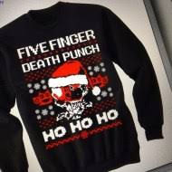 sweaters for every rocker on your list