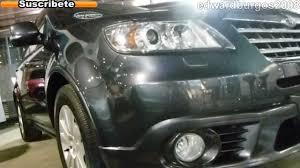 tribeca subaru 2012 subaru tribeca 2012 colombia video de carros auto show medellin