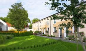 Reihenhaus Zu Kaufen Gesucht Ein Neuer Wohnpark Für Den Stadtteil Lamboy Deutsche Reihenhaus