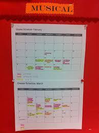high school agenda 127 best decorations and classroom materials at oakton high school