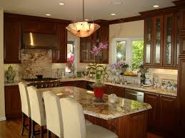 Alder Wood Cabinets In San Diego Los Angeles  Orange County - Kitchen cabinet refacing los angeles