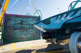 seaworld halloween seaworld u2013 coaster insanity