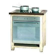 meuble cuisine four et plaque meuble table de cuisson et four meuble four encastrable plaque