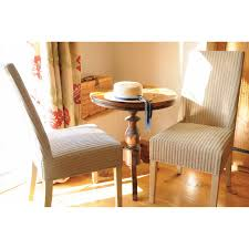 lloyd loom dining chair sable