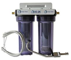 Water Filter Systems For Kitchen Sink Uc 2k Counter Water Filtration System Cuzn Water Filters