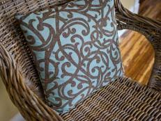 How To Clean Outdoor Furniture Cushions by How To Clean Patio Furniture Cushions And Canvas How Tos Diy