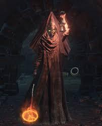 Ds3 Deacons Of The Deep Jailer Dark Souls 3 Wiki