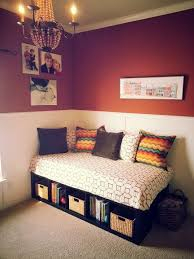 Ikea Hack Twin Bed With Storage 954 Best Organize With Ikea Expedit Kallax Bookcases Group Board