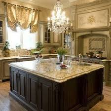 Custom Designed Kitchens 55 Best Romantic Kitchens Images On Pinterest Dream Kitchens