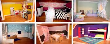girls dollhouse bed used ca every little u0027s dream u2013 a diy dollhouse used ca