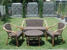 Eco Outdoor Furniture by Switch To Eco Friendly Garden Furniture This Summer My Green