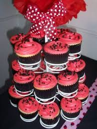 ladybug cake great for a birthday party or baby shower par tay