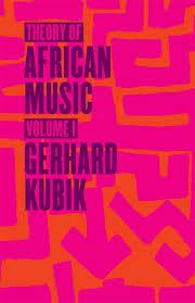 theory of african music volume i kubik