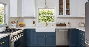 two tone kitchen cabinets colours 5 best two tone kitchen cabinet ideas house