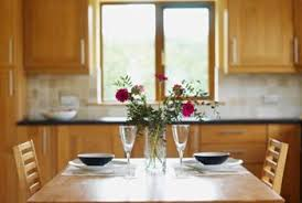 Bleaching Kitchen Cabinets How To Lighten The Color Stain On Oak Cabinets Home Guides Sf Gate