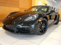 porsche cayman base 2018 porsche 718 cayman base 2d coupe in olmsted