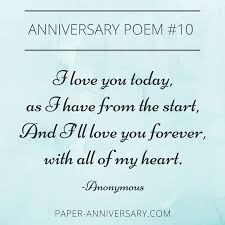 wedding quotes and poems the 25 best 10 year anniversary quotes ideas on 3