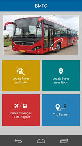 bmtc android apps on google play