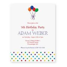 birthday invitations templates free orax info