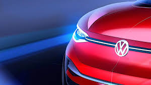 vw id crozz inches closer to dealers with new frankfurt form