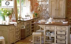 cuisines de charme cuisine de charme cuisines une maison de vacances pleine de