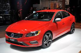 volvo s 2014 volvo s60 r design new york 2013 photo gallery autoblog
