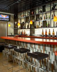 Restaurant Bar Design Ideas Home Design Ideas - Restaurant bar interior design ideas