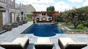 above ground pool designs landscaping arafen