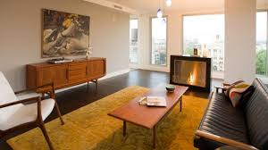 Retro Living Room Retro Living Room Furniture Modest With Den Pinterest