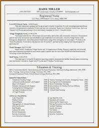sample resume for registered nurse position lpn resume example licensed practical nurse sample easy samples nice resume for new graduate nurse