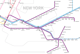 Valley Metro Light Rail Map by Regional Rail For New York Part Ii Change At Jamaica