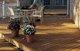 go from an old deck to new in 4 steps this old house