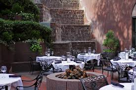 Dallas Restaurants With Patios by Dakota U0027s Steakhouse Downtown U0026 Deep Ellum New American