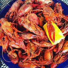 cajun thanksgiving craving crawfish here u0027s some salty u0026 spicy relief