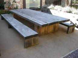 Building A Picnic Table Without Benches by Table Interesting Wooden Picnic Table With Benches Pollera Org