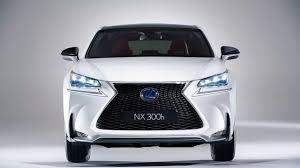 lexus nh 2017 lexus nx 300h series
