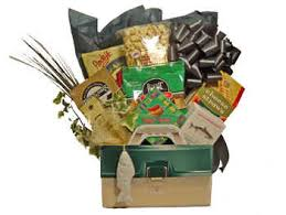 Fishing Gift Basket Chicago Gift Baskets Corporate Gift Baskets Convention Gifts