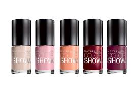 what is the most popular nail polish color mailevel net