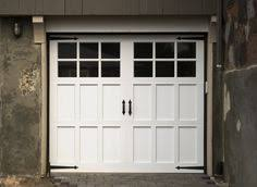 Cottage Style Garage Doors by Dynamic Garage Door Custom Architectural Garage Door Coastal