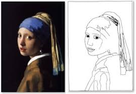 pearl earring painting vermeer girl with a pearl earring painting best painting 2018