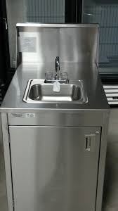 Outdoor Stainless Steel Kitchen - kitchen fabulous outdoor camping sink outdoor sink station