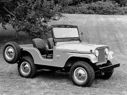 jeep kaiser cj5 jeep cj 5 1955 picture 1 of 5