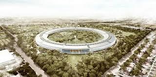 apple siege le chantier du siège d apple est le reflet d une obsession du dé