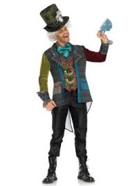 Mad Hatter Halloween Costume Results 61 120 1443 Halloween Costumes 2017