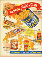 Planters Cocktail Peanuts by Planters Peanuts Ebay